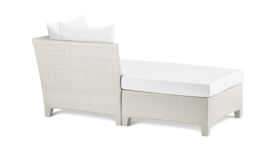 DEDON_Barcelona_Daybed_rechts_chalk