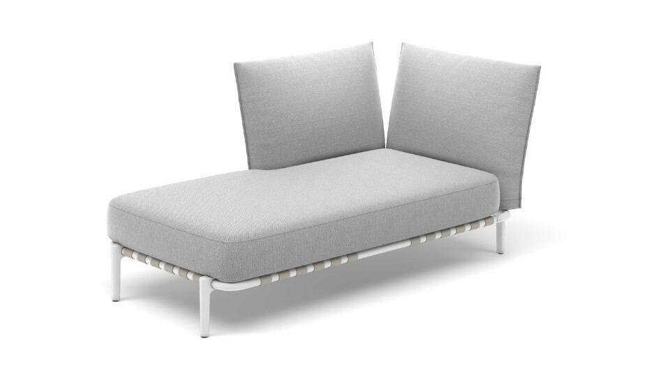 DEDON_Brea_Daybed_rechts_white