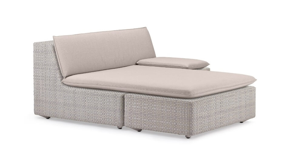 DEDON_Lou_Daybed_links_clay