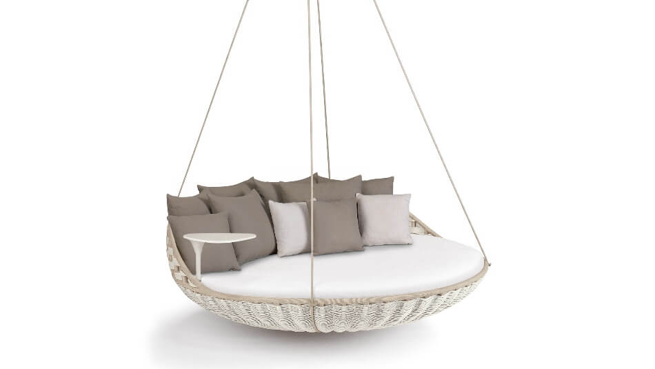 DEDON_Swingrest_Hanging_Lounger_chalk