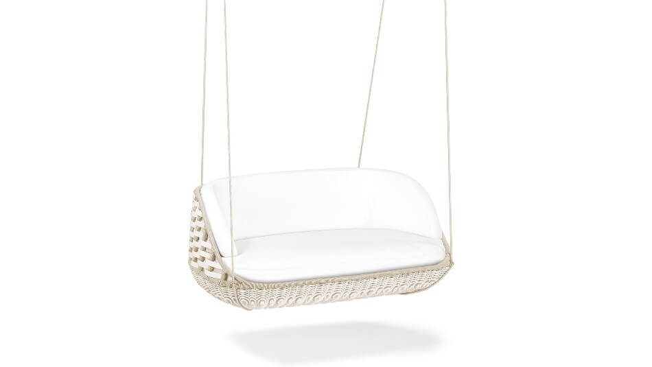 DEDON_Swingrest_SwingUs_2er-Sofa_chalk