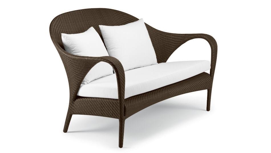 DEDON_Tango_2er-Sofa_bronze