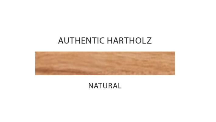 TUUCI Bay Master M1 Authentic Hardwood Gestellausführung